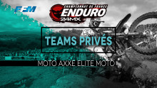 /// TEAMS PRIVES – MOTO AXXE ELITE MOTO ///