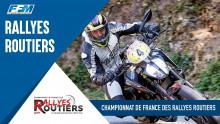 /// CHAMPIONNAT DE FRANCE DES RALLYES-ROUTIERS : ROUILLAC (16) ///