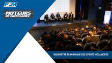 /// PREMIER BAROMÈTRE ÉCONOMIQUE DES SPORTS MÉCANIQUES ///
