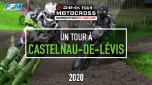 // UN TOUR A CASTELNAU DE LEVIS (81) //