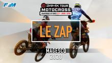 // LE ZAP DE MAGESCQ (40) //