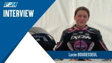 // TRAJECTOIRE #4 AVEC LUCIE BOUDESEUL //