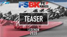 // TEASER – LEDENON (30) //