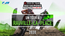// UN TOUR A RAUVILLE LA PLACE (50) //