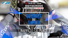// DEBRIEF DU SAMEDI – RAUVILLE LA PLACE (50) //