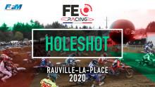 // HOLESHOT FRANCE EQUIPEMENT – RAUVILLE LA PLACE (50) //