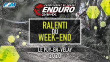 // RALENTI DU WEEKEND – LE PUY EN VELAY (43) //