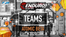 // TEAMS – ATOMIC BETA //