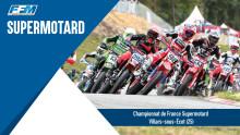 // CHAMPIONNAT DE FRANCE DE SUPERMOTARD – VILLARS-SOUS-ECOT (25) //