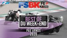 // BEST OF – PAU ARNOS (64) //