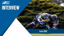 // INTERVIEW AVEC LORIS BAZ //