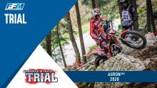 Championnat de France de Trial 2020 – Auron