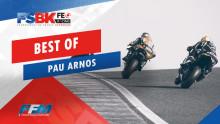 // BEST OF PAU ARNOS //