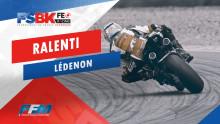 // RALENTI DE LÉDENON //