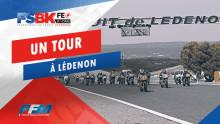 // UN TOUR A LEDENON //