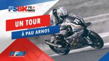 // UN TOUR A PAU ARNOS //