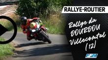 // CHAMPIONNAT DE FRANCE DES RALLYES-ROUTIERS : RALLYE ROUTIER //