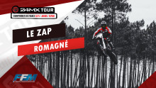 // LE ZAP ROMAGNÉ //