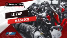 // LE ZAP MAGESCQ //
