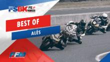// BEST OF ALÈS //