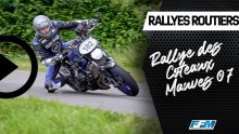 // RALLYES ROUTIERS – RALLYES DES COTEAUX //